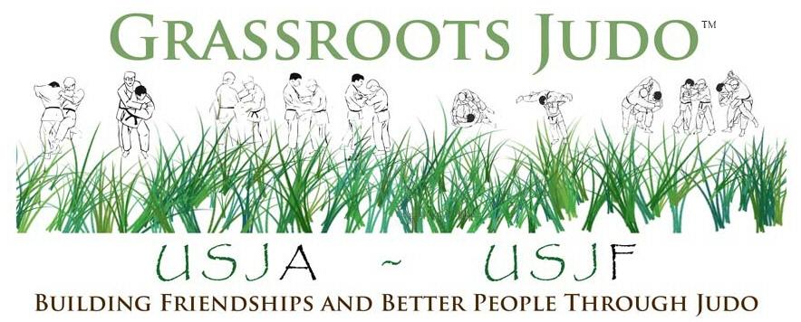 Grassroots Judo™